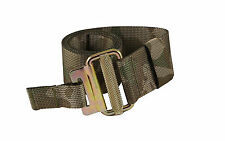 UKOM Multi Terrain Pattern (MTP) Military Roll Pin Belt - 100% UK Manufactured