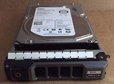 """GENUINE DELL 500GB SAS 7.2k 3.5"""" 6GBPS 6VNCJ FOR R410, R510, R710,T610, T710"""