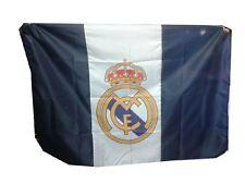 1 bandiera  forza..real citta madrid flag bandera calcio 150x100 cm circa