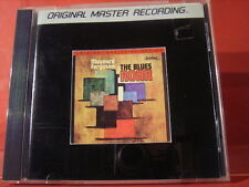 "MFSL MFCD-843 MAYNARD FERGUSON "" THE BLUES ROAD "" (USA-CD/LIKE NEW = NEARMINT)"
