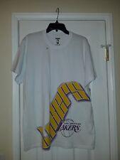f038e1cc791 Men UNK Los Angeles Lakers T-Shirt XL