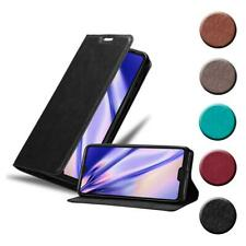 Case for Sharp Aquos R3 Phone Cover Protective Book Magnetic Wallet