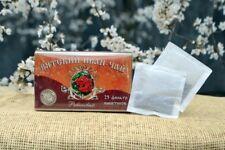 Russian IVAN TEA  bags with Rowan, 50 gr, epilobium, иван-чай рябина, Sorbus