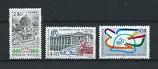 FRANCE - 1995 YT 2973 à 2975 - TIMBRES NEUFS** MNH LUXE