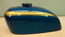 1969-76 Honda CB750 CB 750 K0 Sandcast W3-1' NOS gas fuel petrol tank cell WOW!!