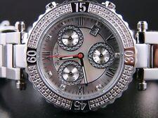 Lady Joe Rodeo/Jojo/Aqua Marina Diamond Watch .90 Ct