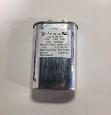 (50) Aerovox Z92S2435MN Capacitors