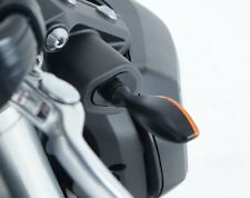 R&G Racing Front Indicator Adaptor Kit to fit Yamaha MT-07