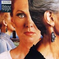 Styx - Pieces Of Eight Nuovo CD