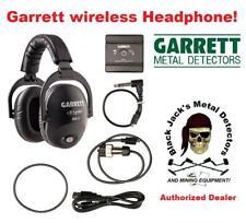 Garrett metal Detectors MS-3 Z-Lynk™ Wireless Kit, Includes Wireless Headphones!