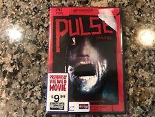 Pulse Dvd! 2006 Teen Horror! (See) Mama & Skeleton Key