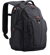 """Case Logic BEBP-215BLACK Carrying Case (Backpack) for 15.6"""" Notebook, Tablet"""