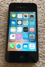 Apple iPhone 4S 16GB Black - Boxed in great condition + accessories
