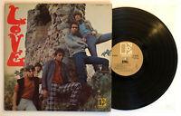 Love - Self Titled - 1966 US Stereo 1st Press EKS-74001 (VG+) Ultrasonic Cleaned