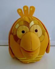"Angry Birds Star Wars C3PO C3P0 Plush Stuffed Animal Toy 5"""