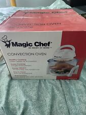 Magic Chef Nib Convection Oven: Oven, Steamer, Slow Cooker, Grill.Mcsgc07W