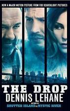 The Drop, New, Lehane, Dennis Book