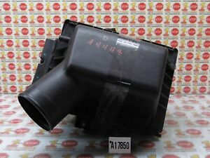 2005-2010 JEEP GRAND CHEROKEE AIR CLEANER BOX ASSEMBLY FACTORY OEM
