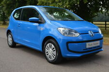 2015 (15 Reg) VOLKSWAGEN VW MOVE UP 3 DOOR HATCHBACK EXCELLENT CONDITION