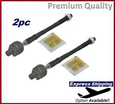 Premium Inner Tie Rod End Front SET For 06-14 Mazda MX-5 MIATA EV800713