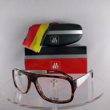 Brand New Authentic J.F. REY Eyeglasses JF1205 3530 Tortoise Frame 57mm 1205