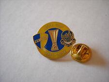 a1 BEVEREN - LINFIELD cup uefa europa league 1982 spilla football calcio pins