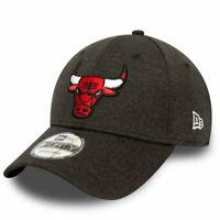 CAPPELLO NEW ERA 39THIRTY NBA TEAM  CHICAGO BULLS