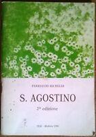 S. AGOSTINO - F. Richeldi - TEIC Modena, 1986 - L