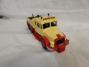 CORGI SCAMMELL CONTRACTOR CAB UNIT POINTER HEAVY HAULAGE UNBOXED 1:50