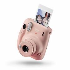 Fuji Instax Mini 11 Blush Pink Sofortbildkamera Mini11 Sofortbild Kamera