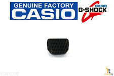 CASIO GA-100 G-SHOCK Black Bezel Push Button (4H/10H) GA-120