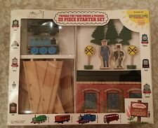 Thomas wooden Vintage Very Rare 1992 22 Piece Set Instant system No. 2