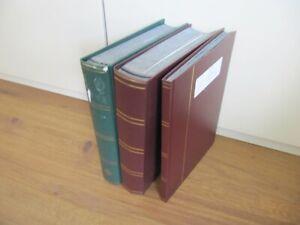 DDR Sammlung 1960-1988 postfrisch komplett mit Besonderheiten