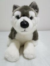 Anima Stuffed Animal Husky Dog Plush (60cm) New with tags!