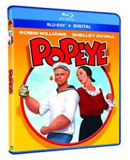 POPEYE (40TH ANNIVERSARY)-POPEYE (40TH ANNIVERSARY) (US IMPORT) Blu-Ray NEW