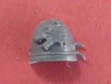 Space Wolves THUNDERWOLF WOLF HEAD SHOULDER PAD - Bits 40k