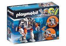 YRTS Playmobil 9251 Agent T.E.C.'s Mech ¡Nuevo en Caja! ¡New!