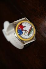 1980s Retro Vintage Infinity Water Resistant Watch 1980s Retro Vintage Infinity