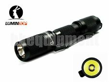 Lumintop TOOL AAA+Magnet Cap Cree XP-G2 R5 110lm Clicky LED Flashlight
