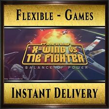 Star Wars: X-Wing vs TIE Fighter - Balance of Power Campaigns [PC] Steam CD-Key