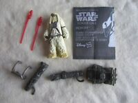 2016 Hasbro Star Wars Rogue One:  Moroff