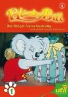 "BLINKY BILL ""STAFFEL 1 (FOLGEN 1-4)"" DVD NEU"