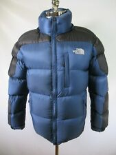 G3905 The North Face Men's Full Zip Summit Series Goose Down Jacket Size L