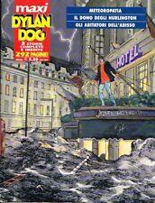 fumetto MAXI DYLAN DOG BONELLI numero 10