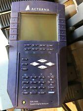 Jdsu Acterna Wavetek SDA-5000 Catv Analyseur W/ Qam Inverse Balayage Sda 5000