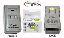 50W/1875W Step Down dual voltage Converter 220v to110v