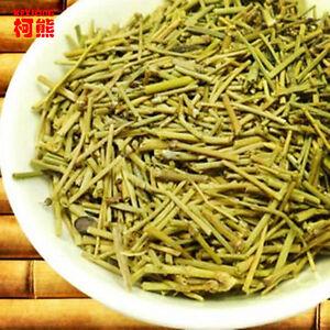New Muhuang Tea Herbal Tea Mo huang Green Tea Pure Raw Black Tea Sinica Mohuang
