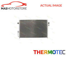 A/C AIR CON CONDENSER THERMOTEC KTT110416 I NEW OE REPLACEMENT