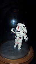 Apollo 11 moon landing model