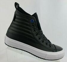359be173cd17 Converse Chuck Taylor All Star Waterproof Boots Men 5.5 Women 7.5 Black  157492C